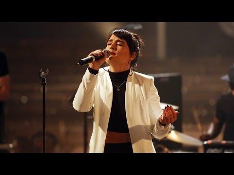 Jessie Ware - Live at ZDF Bauhaus (2013)