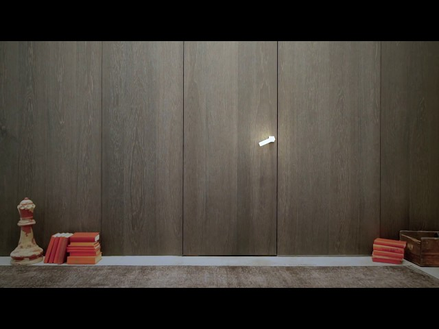 Lualdi Wall&Door