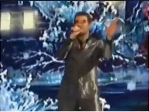 George Michael-Never Seen Before-Last christmas Live-2006