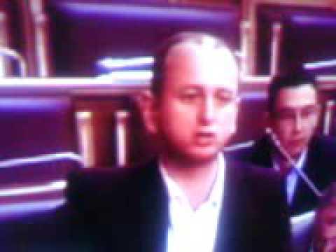 Milan Knezevic u parlamentu Srpsko Crnogorski recnik