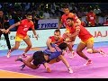Gujarat FortuneGiants vs Haryana Steelers Season 5, Match 2