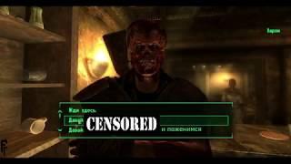 [RYTP] Fallout 3 приколы #1