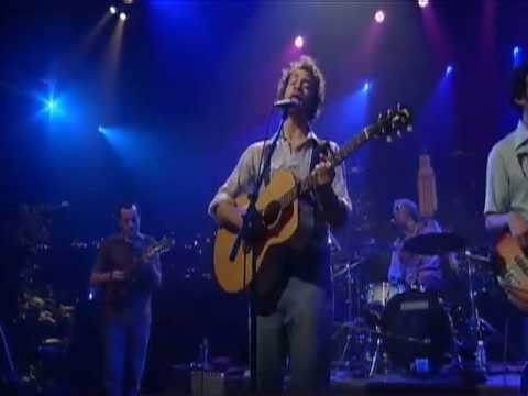 Amos Lee - Night Train (Live From Austin TX)