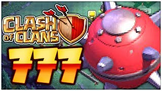 Clash Of Clans Part 777: MEGA MINE auf Level 6 verbessern