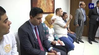 العراق يسعى لاستقطاب مستثمرين أردنيين في ظل بدء حالة الاستقرار - (10-9-2017)