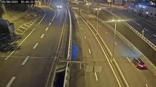 Preview of stream Périphérique Nord Lyon - Vaise