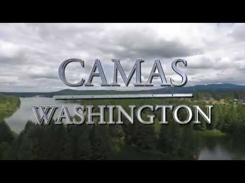 Experience Camas Washington