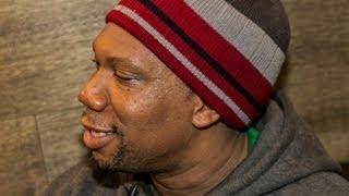A Night With KRS-ONE (Tha Teacha)
