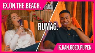 "LESLEY: ""IK BEN EEN SLET"" 