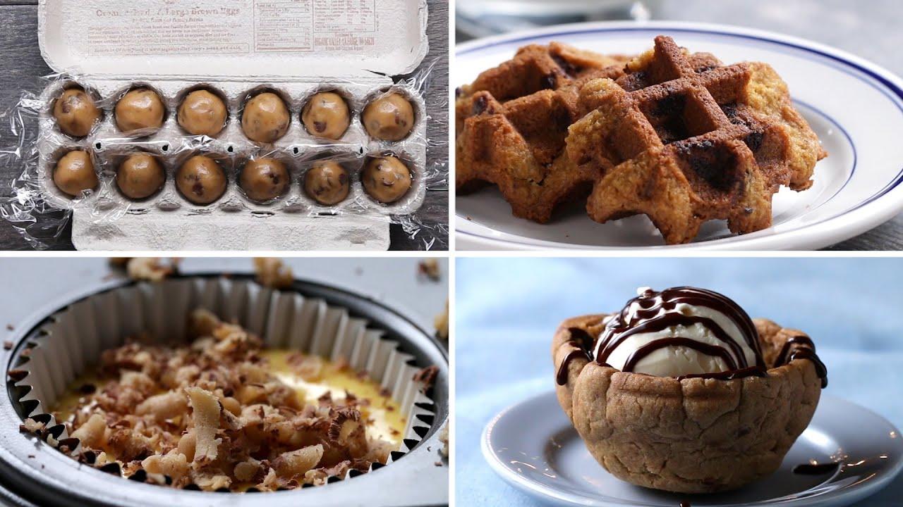 optavia chocolate chip cookie hack
