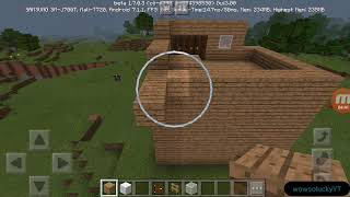 How to not make a noob house part 3
