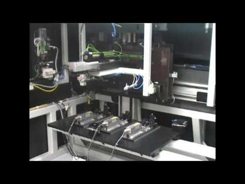 Thin Film Solar Panel Production