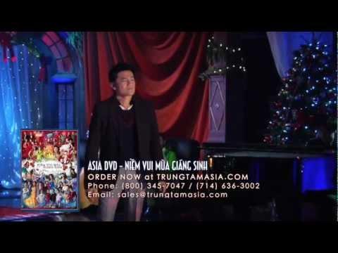 Mùa Đông Sắp Đến - Lâm Nhật Tiến (Asia DVD: Niềm Vui Mùa Giáng Sinh)