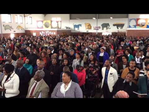 O! For That Flame of Living Fire - Xhosa (Cape Conference Campmeeting)