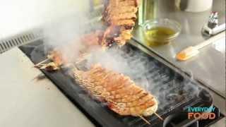 Spicy-sweet Glazed Shrimp | Everyday Food With Sarah Carey