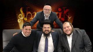 Download lagu SHMUZIK Episode 1 Featuring Benny Friedman, Uri Davidi & Levy Falkowitz
