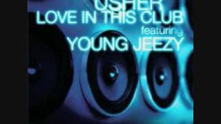 Usher Ft Young Jeezy Love In This Club.mp3