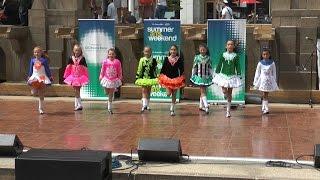 Boston Summer Arts Weekend - Harney Academy of Irish Dance