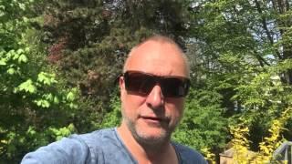 Stellt eure Fanfragen an Andreas Wolff! | Buschi.TV