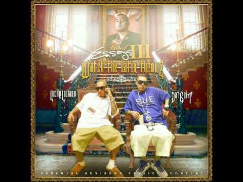 Lucky Luciano - Diamonds & Cadillacs (feat. Dat Boi T) NEW 2012 You Aint Bout That Life