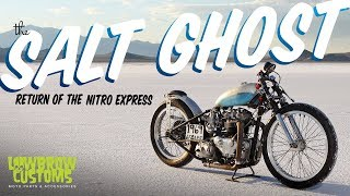 The Salt Ghost: Return of The Nitro Express - Full Length Film