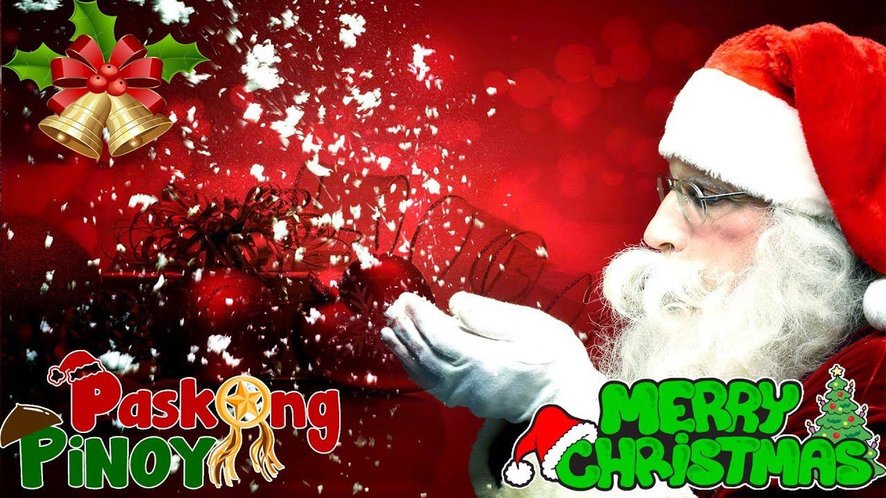 Pasko Pinoy Medley: Non Stop Christmas Songs Medley - Best Tagalog Christmas Songs Medley 2019 ...