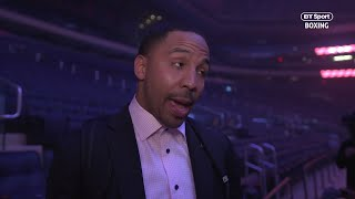 Andre Ward breaks down Sergey Kovalev v Anthony Yarde