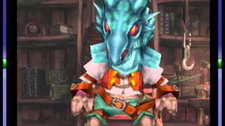 Final Fantasy IX - Vizzed.com GamePlay - User video