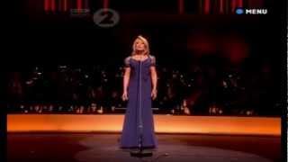 Elaine Paige Olivier Awards 2012
