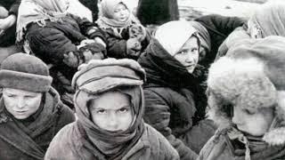 Фильм посвященный детям Блокады Ленинграда