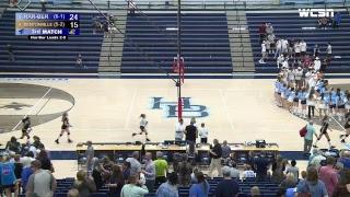 Har-Ber High School Volleyball | Har-Ber vs. Bentonville