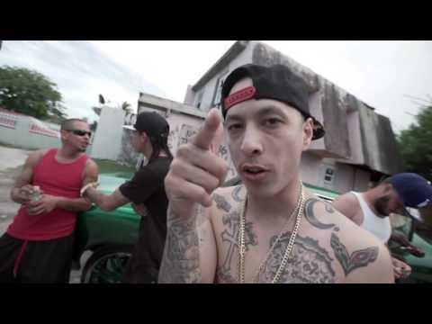 Dj Killa K - Murda In Miami feat Y.D x Chevy King x Project Stacks