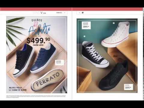 Catalogo andrea hombre ferrato calzado verano 2018 youtube for Nuovo arredo andria catalogo