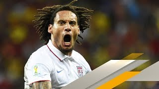 Nach WM-Aus: Jones schimpft über US Soccer   SPORT1