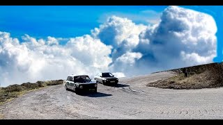 видео ВАЗ 2101 Turbo for DRiFT