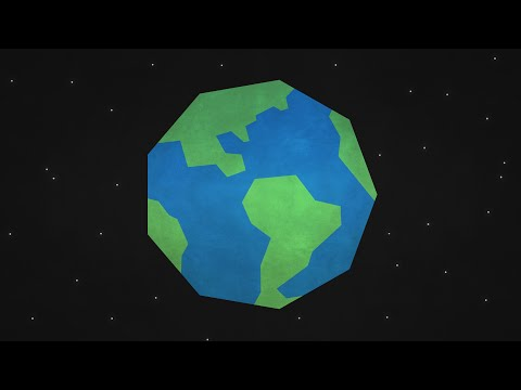 Top 10 Facts  Earth
