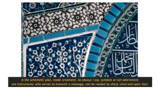 Science of Arabic Letters, Abjad and Geometry - by Jorge Lupin