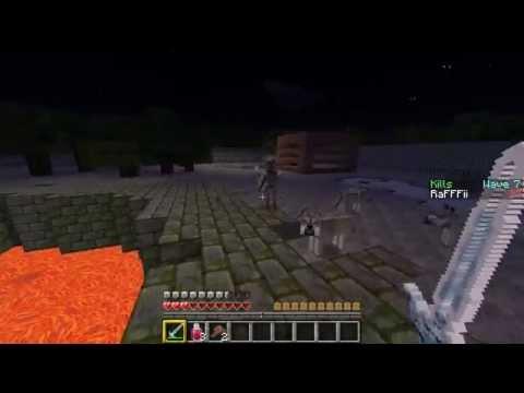Дерево+Булыжник / Скины для Майнкрафт / Minecraft Inside