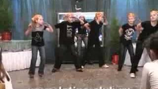 Детские группы латино-Клуб Москва(Ваш ребенок скучает дома? Приходите в школу танца Латино-Клуб Москва! У нас не соскучишься! Подробности..., 2008-06-11T13:26:49.000Z)