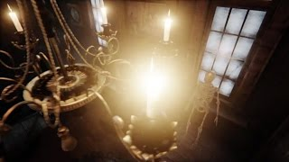 Haunted House: Cryptic Graves - Teaser Trailer