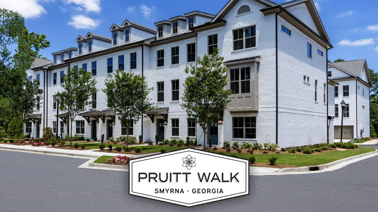 Pruitt Walk by The Providence Group