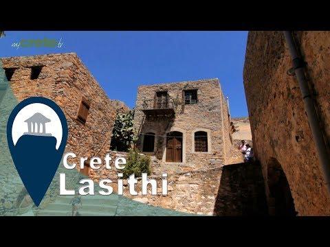 Crete | Spinalonga Island
