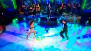 Jamiroquai - Canned Heat - Strictly Come Dancing