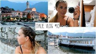 VAKANTIE VLOG ITALIE - RARE VOGELS, AFSCHEID NEMEN  #42