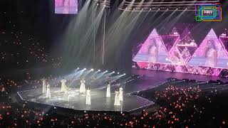 190629 TWICE - After Moon (TWICELIGHTS in MANILA) Resimi