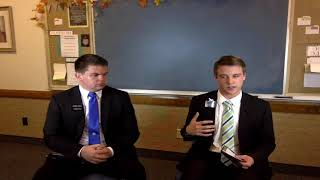 Mormon Missionaries SHOCKINGLY Expose Themselves!!(Pastor Andrew Sluder)