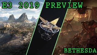 E3 2019 Preview (Bethesda)