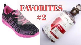 Yêu Thích Nhất | Favorites #3 | Garnier, Yves Rocher, Etude House, Bitis, | Petite Meow Beauty