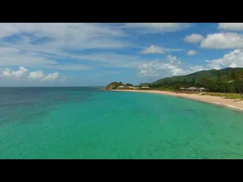 Morris Bay, Antigua and Barbuda