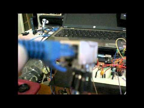 TSN Update: Fluxgate Magnetometer Prototype Update #1